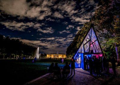 Reflektor light festival