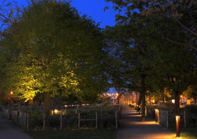 Bastion Uppsala