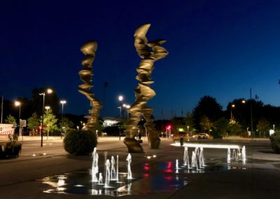 Points of view - Tony Cragg